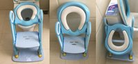 Wholesale potty seat baby toilet seat so easy safe and steady