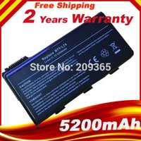 Wholesale NEW Battery for MSI BTY L74 L75 MS A5000 A6000 A6005 C61M32 HDSB CR500 CR700 CX700 EU S9N M47