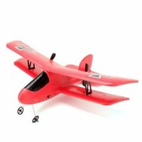 Wholesale G CH EPP Micro Indoor Parkflyers RC Biplane RTF Micro indoor flyer can fly in small space