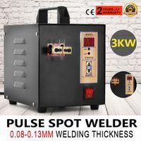 Wholesale Hand held Pulse Spot Welder Machine Welding for Mobile phone Battery Pack Notebook