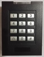 Wholesale Entrance guard integrated machine password card card access control machine card ID card IC card