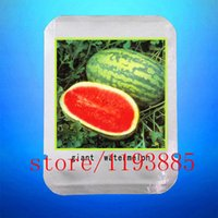 Wholesale 30 watermelon seeds NO GMO GIANT watermelon fruit seeds for home garden planting lt no tracking