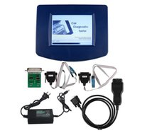 Wholesale Newest Version digiprog3 V4 Professional Digiprog III Odometer Programmer digiprog with OBD2 ST01 ST04 Cable