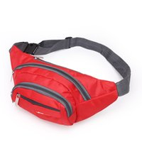 Wholesale 2016 Waist Bag Multi function Outdoor Bags Hot Sale Military Chest Sports Hunting Soldier Riding Traveling Bags