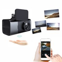 app sd card - coolACC WiFi Dash Cam with GPS P Super Night Vision Car DVR Dashboard Camera with WDR Wide Angle APP operation iCam3 Plus