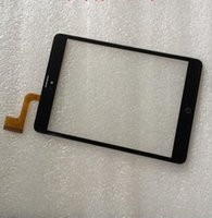 ad c - AD C FPC New Touch Screen Touch Panel Screen Digitizer Glass Replacement AD C FPC