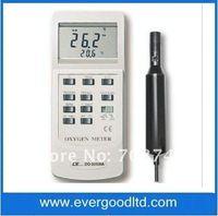 Wholesale Dissolved oxygen mg L Oxygen Temp C Oxygen meter DO HA