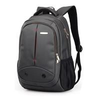 Wholesale Business Men s Work Backpack College Student Campus Backpack Escolar Mochila Quality Brand Laptop Bag Schoolbag B027