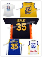 Wholesale With short sleeves kevin durant jersey new Kevin Durant Jersey youth Kevin Durant Cheap Embroidery Logos