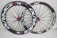 aluminum bicycle rims - front mm Rear mm Road Carbon bicycle wheelset alloy Clincher rims bicycle Complete Wheels for Bicycle Cycling Wheels with aluminum brake