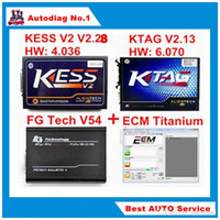 audi tech - New KTAG V2 KESS V2 V2 FGTech V54 ECU Programmer K TAG K TAG V6 FG Tech Galletto KESS OBD2 Chip Tuning Kit