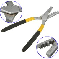 Wholesale PZ GERMANY STYLE CRIMPING PILER FOR terminal mm2 CRIMPING PLIERS crimping tools