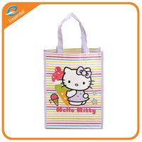 abs effects - Non woven bag Environmental effect of clothing gifts laptop bag printed logo urgent order flat pockets