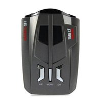 Wholesale Auto Degrees Laser Detectors car radar detector V9 voice warning