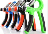 best grip strengthener - Custom Logo Men Women Kids Hand Grip Strengthener Strength Trainer Adjustable Resistance Lbs Best Hand Exerciser Gripper