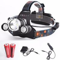 Cheap LED Headlamp T6 Headlamp Best Zoom In T6 LED Headlamp