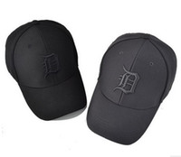 Wholesale embroidery leisure sports curved canopies baseball cap