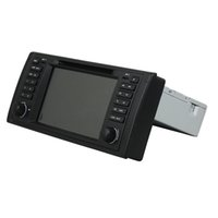 Wholesale Quad core high quality Andriod Car DVD player for BMW E39 M5 with GPS Steering Wheel Control Bluetooth Radio