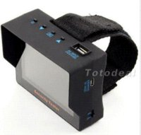 Compra Probador de vídeo cctv portátil-3.5