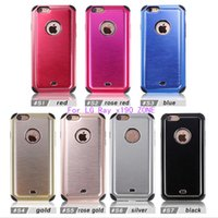 For LG TPU+PC Silver Armor Case For LG Ray x190 ZONE X cam F690 K580 stylus 2 ls775 3 in 1 fall proof Shockprooof Hybrid Cover