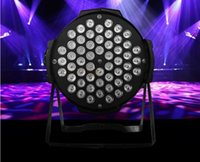 Wholesale Factory price AC110 V X3W RGBW Wall Washer beam lamp LED Stage lights Par Lighting DJ Stage Lights floodlights with DMX512 control