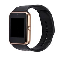 Wholesale smart watch GT08 SIM TF slot GSM Quad band bluetooth Dedicated link for regular customers DHL free