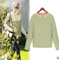 Wholesale HOT SALES Days after Taylor swift sweater with hollow out baby knitwear Limited release spring and autumn clothes