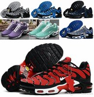air max trainers shoes - 2016 Newest Max TN Men Running Shoes Air High Quality Sport Shoes Cheap Maxes Trainers Outdoor Athletic Sneakers Eur