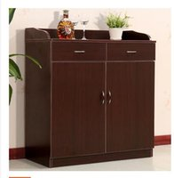 Wholesale The new special offer sideboard lockers restaurant tea cabinet cupboard cabinets prepare buffet hotel furniture