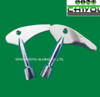 Wholesale Schindler OTIS Kone Elevator parts door key triangle mm International standard
