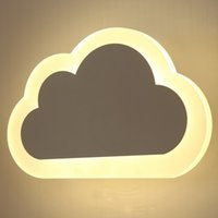 Shadeless Modern Wall Mouted Modern led wall lamp Indoor Home Decoration Lighting warm white Design beside Wall panel lamps lampara de pared bathroom ligh (Flaky clouds)