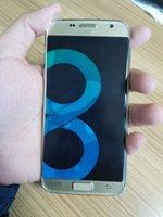 Nouvelle arrivée S8 5,0 pouces 1280 * 720 IPS Écran Quad Core 3G Smartphone 1 Go de RAM 4 Go ROM Cell Phone Mobile Téléphones mobiles DHL Free