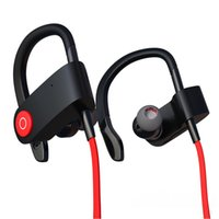 Wholesale New M333 headset sports bluetooth Headphone wireless Earphone Bluetooth Earphone jogging binaural headset hanging ear Mic Handsfree Reta