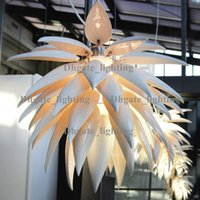 15 ~ 20sq.m aloe wood - Jeremy Cole Aloe Blossom pendant lamp dining room restaurant Coffe Bar study E27 W bulb Seppo Koho wooden wood cage lighting