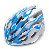 Wholesale Newest Integarl Cycling Helmets Comfortable Safety Fashion Protection PC Wells Color Free Szie Unisex