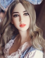 Wholesale Japanese Sex Doll Stand Up Life Size cm Artificial Girl Real Skeleton Full Soild Silicone Sex Doll White Skin Very Soft D Removable Vag