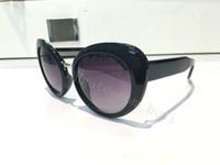 bee mix - new fashion women brand designer sunglasses G3808S round sunglasses vintage style bee logo italian designer summer style bling frame