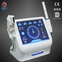 Wholesale 2 in Hifu vaginal tightening machine with mm mm mm for face and mm mm for vagina