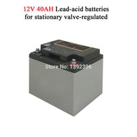 12V battery powered freezer - V AH Lead Acid Battery Connect Solar Panel Solar Power System Refrigerator Freezer