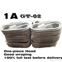 Wholesale USB Cables M FT Charging Data Sync Cords for iphone c plus White Round Cable