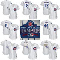 Cheap Baseball Javier Baez women Jersey Best Women Short anthony rizzo women jersey