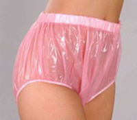 adult baby plastic pants - ADULT BABY incontinence PLASTIC PANTS P005 T Size S M L XL XXL