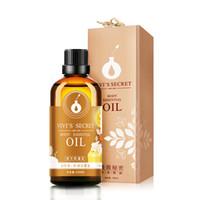 best back massage - Vivis Secret V01 Relaxing Body Massage Oil Relieve Neck And Back Pain Fatigue Relieve Fatigue Essential Oil ml Best Couples Massage Oil