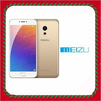 amoled touch screen - Original AMOLED MEIZU PRO Core Helio X25 GB GB G LTE MP Camera inch Fingerprint Scanner mCharge Fast Charge