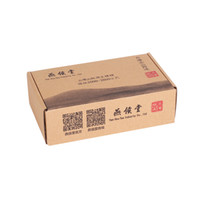 Wholesale 75g Yan Hou Tang Ali Shan Taiwan high mountain Oolong tea flavor roasted Half cooked baked Nature Orgnic Health
