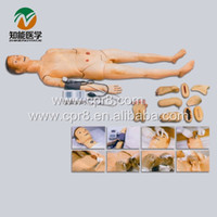 Art advanced art - BIX H2400 Advanced full function nursing training manikin with blood pressure measure