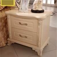 beautiful wood beds - new arrival hot selling beautiful design high quality bed Fashion European French Carved bed nightstands