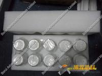 Wholesale Gallium metal Gallium pure g net by Borui Advanced Materials Limited