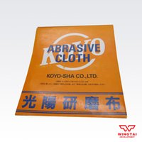 abrasive roll - 50 GuangYang Japan KOYO Coated Abrasives Cloth Rolls