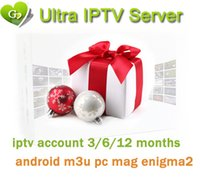 Not Included arabic iptv europe - Ultra Europe IPTV months Arabic France UK Germany Spain Italy IPTV Channels for M3U Smart TV Android Enigma2 MAG free trail